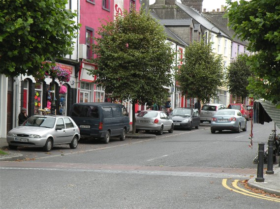 Main St, Ballyhaunis, Co Mayo
