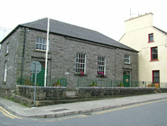 Court House Ballyhaunis